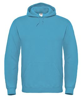 Hooded Sweat Atoll