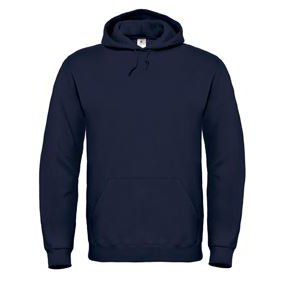 Hooded Sweat Navy